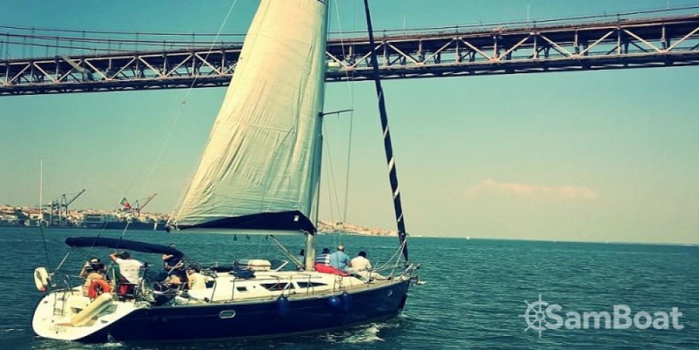Alquiler de barcos Bavaria Cruiser 37 enLisboa en Samboat