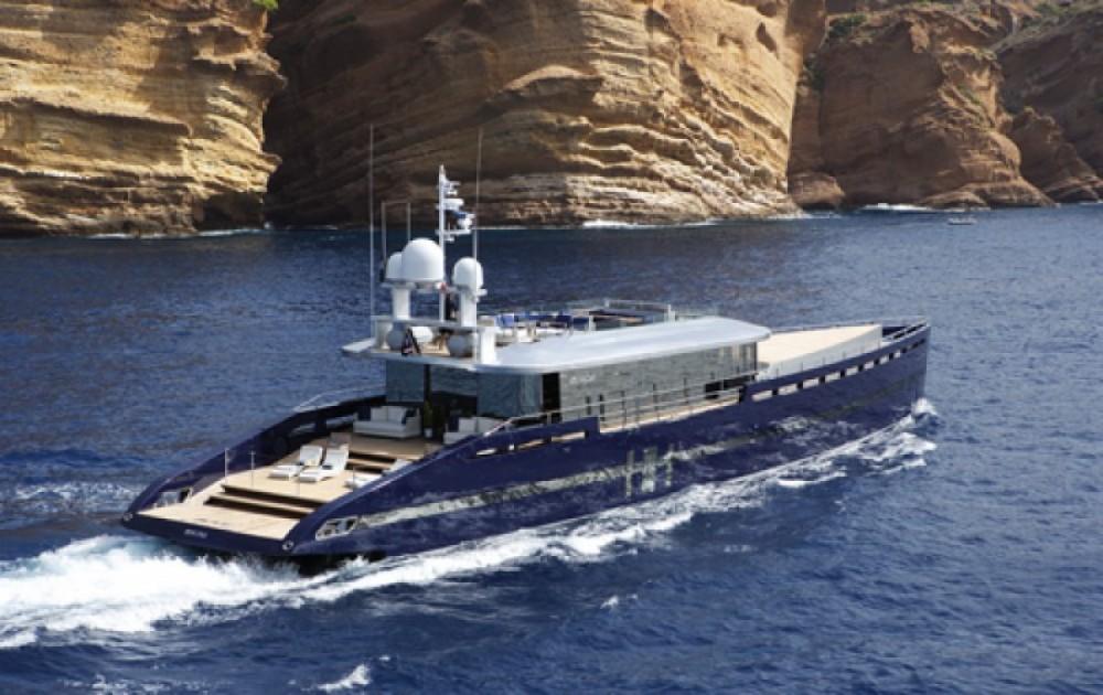 Yacht-Charter in  - Cantieri-Mmgi di Monfalcone auf SamBoat
