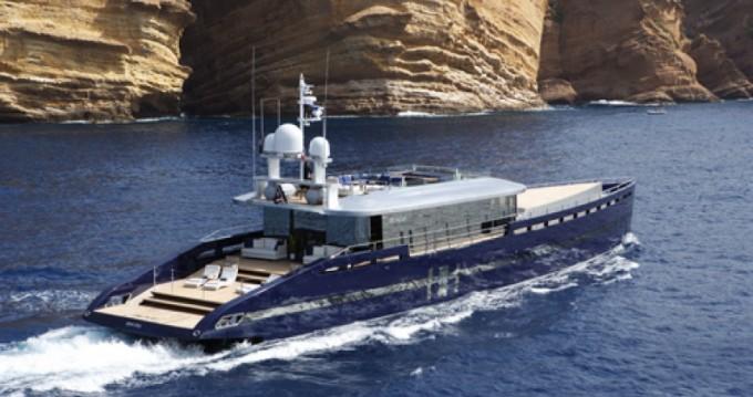 Louer Yacht avec ou sans skipper Cantieri-Mmgi à Monaco