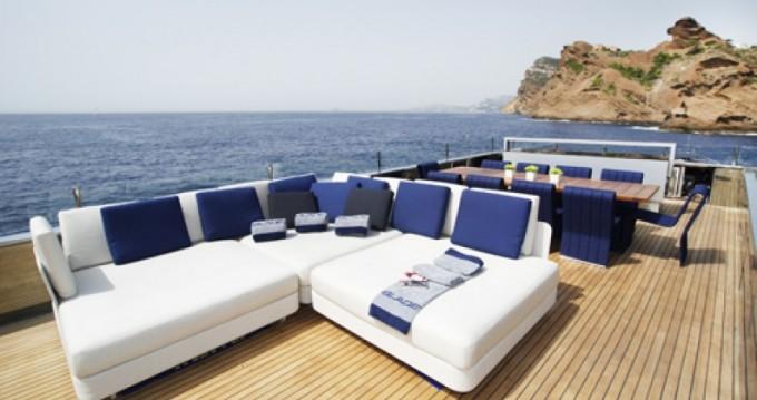 Location bateau Cantieri-Mmgi di Monfalcone à Monaco sur Samboat
