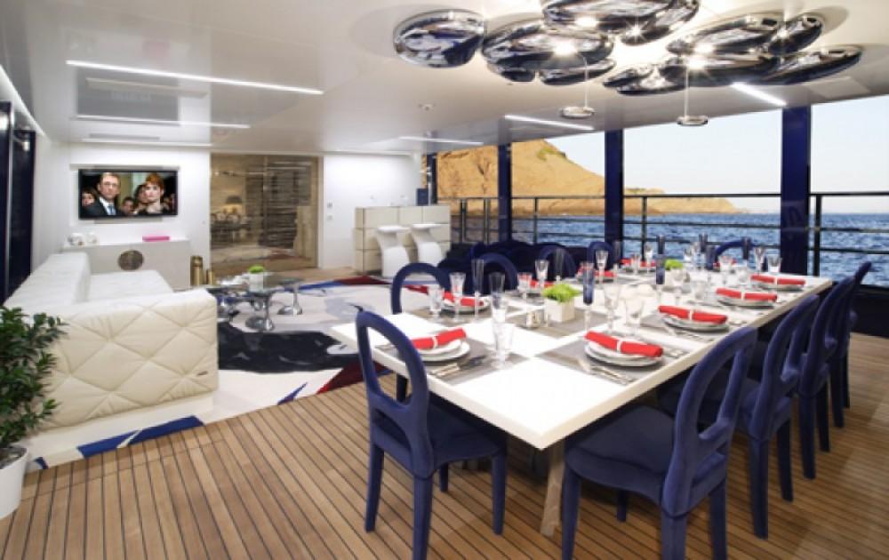 Bootsverleih Cantieri-Mmgi di Monfalcone  Samboat