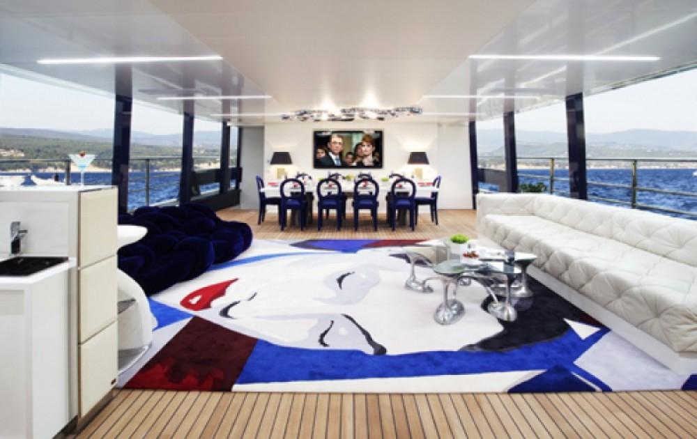 Vermietung Yachten Cantieri-Mmgi mit Führerschein