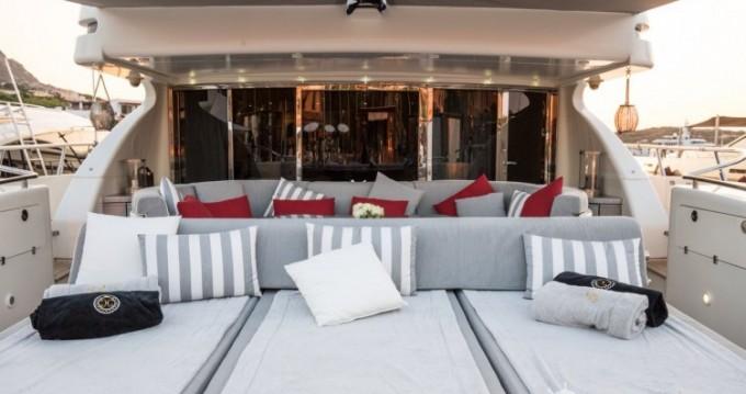 Location bateau Cannes pas cher Ancona