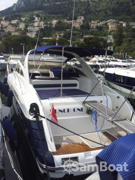 Location yacht à Monaco - Princess Princess V40 sur SamBoat