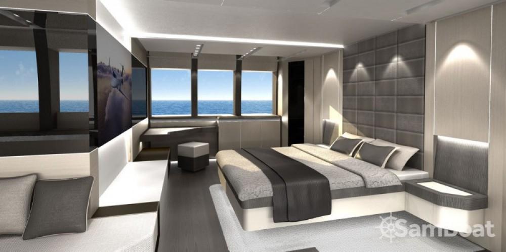 Jachthuur in Monaco - Baglietto Baglietto via SamBoat