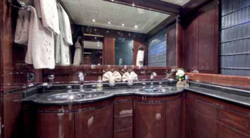 Boat rental Monaco cheap Mangusta