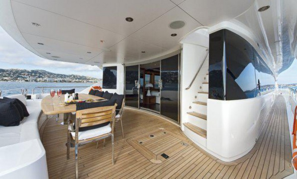 Location Yacht à Antibes - Sunseeker Sunseeker