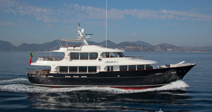 Location Yacht Lynx-Yachts avec permis