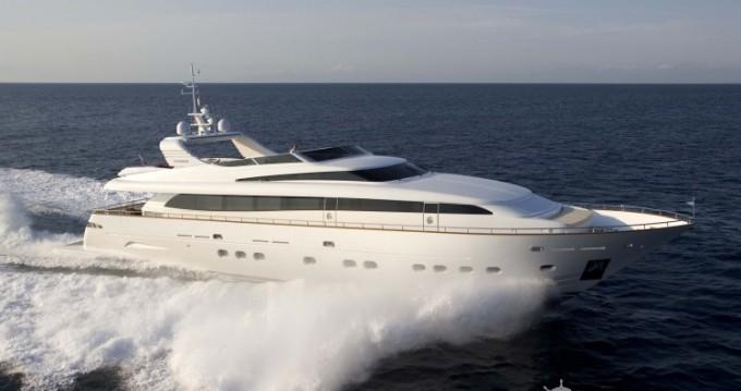 Location yacht à Mandelieu-la-Napoule - Canados Canados sur SamBoat