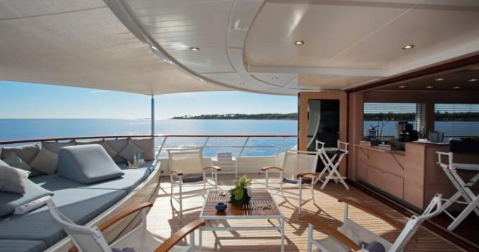 Yacht à louer à Golfe-Juan au meilleur prix