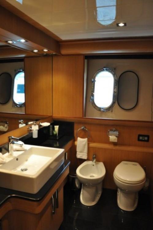 Rental Yacht in Mandelieu-la-Napoule - Canados Canados
