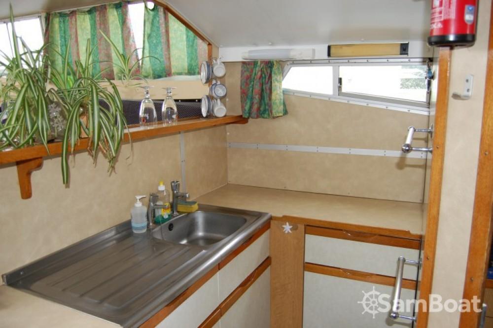 Jachthuur in Cuffy - Bucaner tasman via SamBoat
