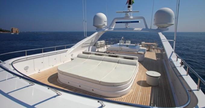 Location bateau Fittipaldi Fittipaldi à Cannes sur Samboat