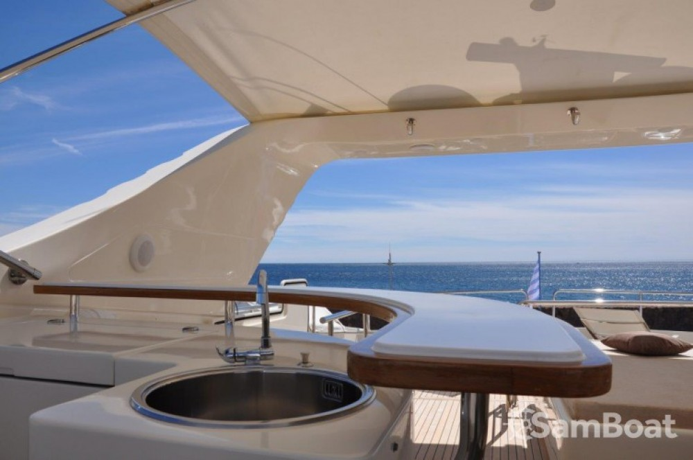 Hire Yacht with or without skipper Canados Mandelieu-la-Napoule