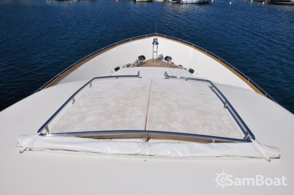 Rental yacht Mandelieu-la-Napoule - Canados Canados on SamBoat