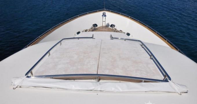 Location bateau Canados Canados à Mandelieu-la-Napoule sur Samboat