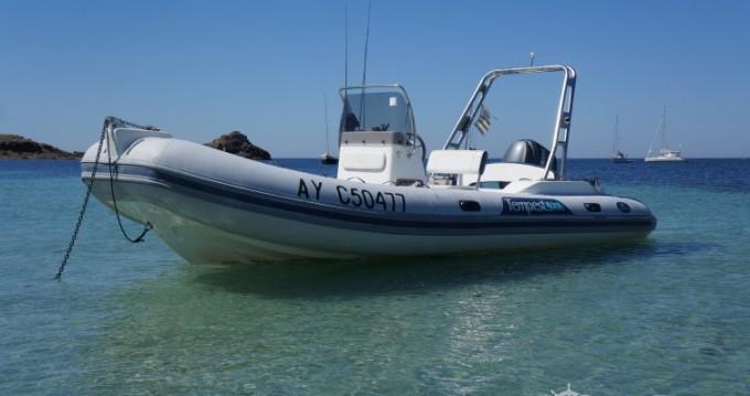 Location yacht à Arzon - Capelli Luxe sur SamBoat
