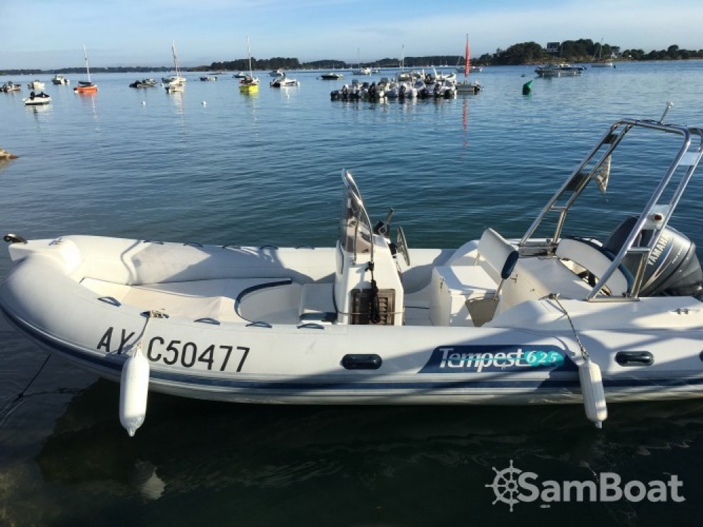 Jachthuur in Arzon - Capelli Luxe via SamBoat