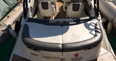 Location bateau Sea Ray Sea Ray 185 Sport à Nice sur Samboat
