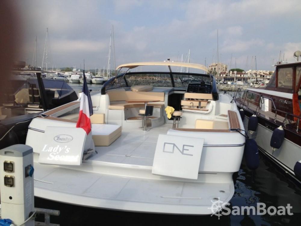 Location yacht à Calvi - Baia One 43 sur SamBoat