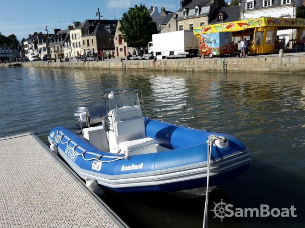 Yacht-Charter in La Trinité-sur-Mer - Bombard Explorer auf SamBoat