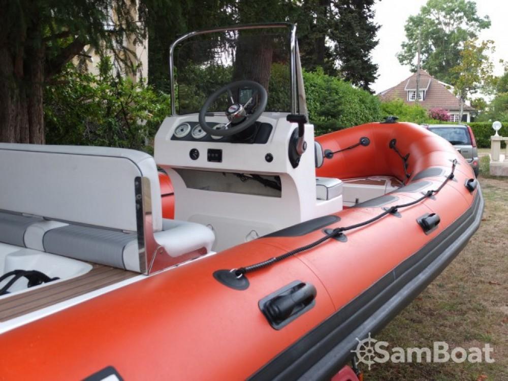 Location yacht à Arcachon - Valiant DR 620 sur SamBoat