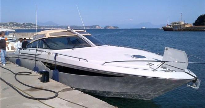 Boat rental Baia One 43 in Calvi on Samboat