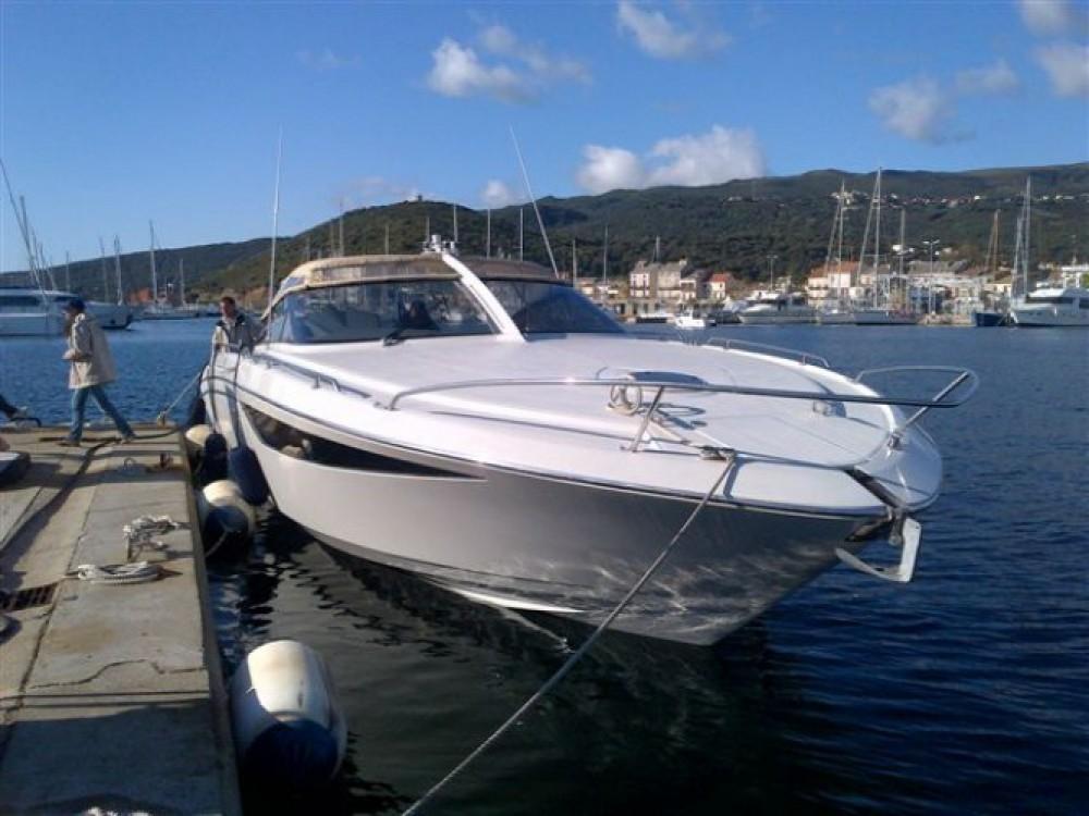 Location bateau Calvi pas cher One 43