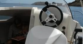 Location bateau Quicksilver Activ 470 Cabin à La Ciotat sur Samboat