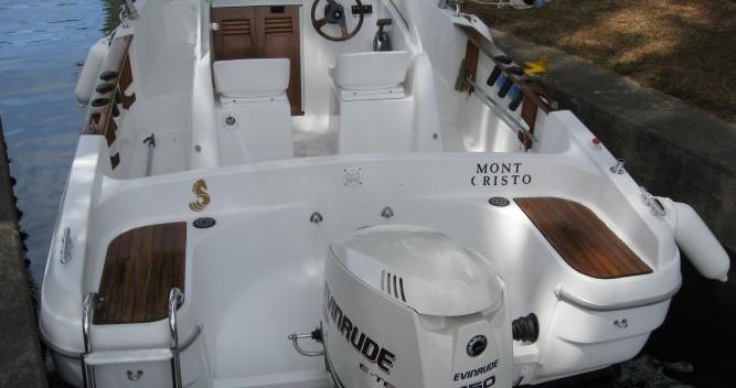 Noleggio barche Bénéteau Ombrine Arcachon su Samboat