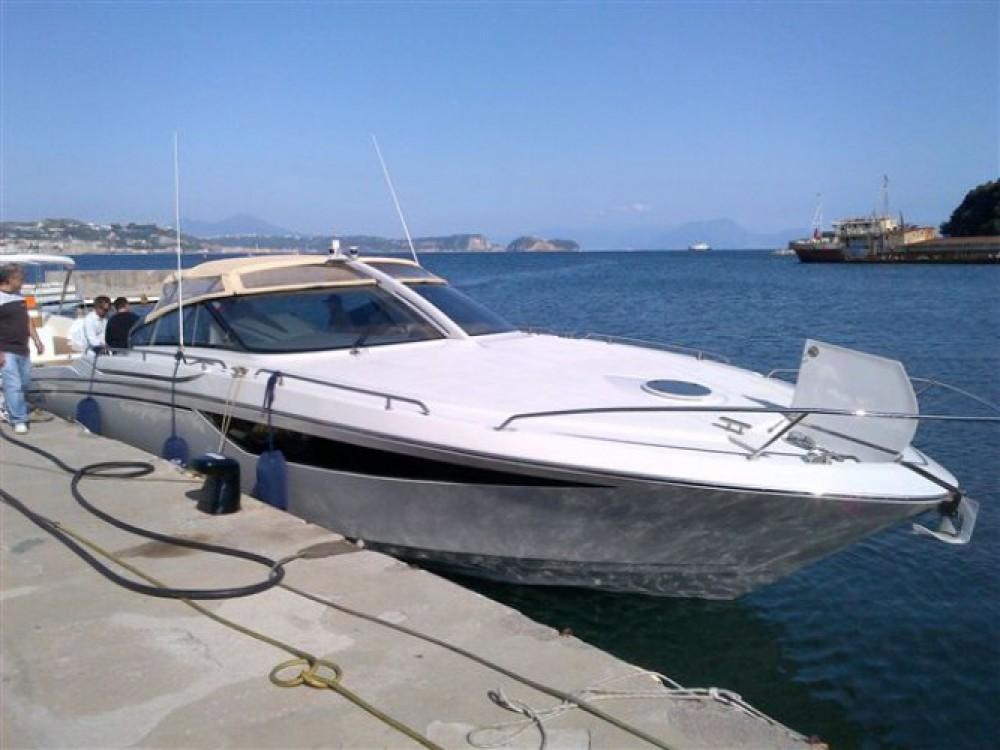 Baia One 43 entre particuliers et professionnel à Calvi