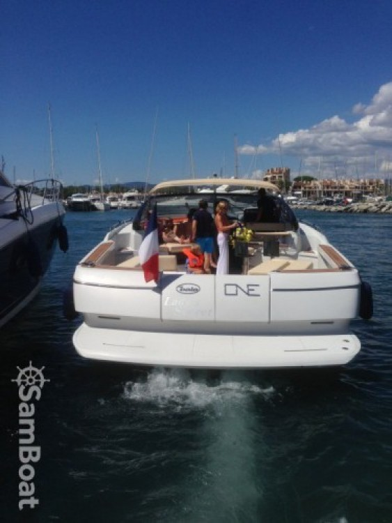 Location yacht à Calvi - Baia One 43 sur SamBoat