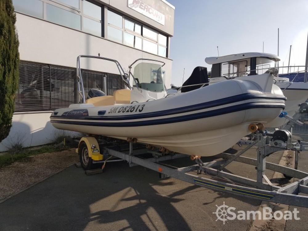 Jachthuur in La Rochelle - Capelli Capelli 570 via SamBoat