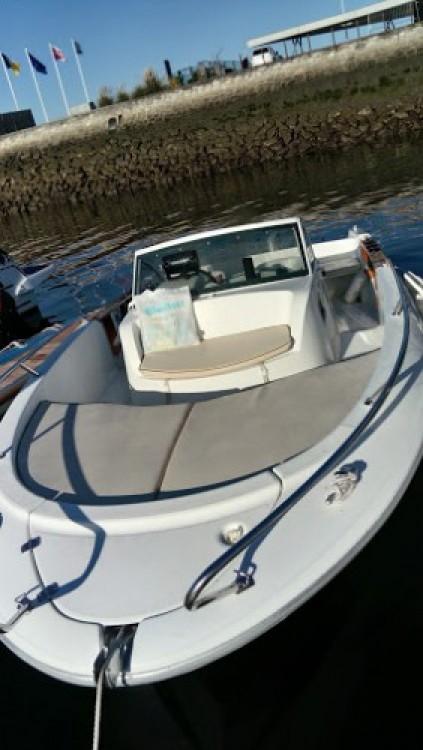 Rental yacht Arcachon - Bénéteau Ombrine 630 on SamBoat