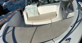 Noleggio barche Arcachon economico Ombrine