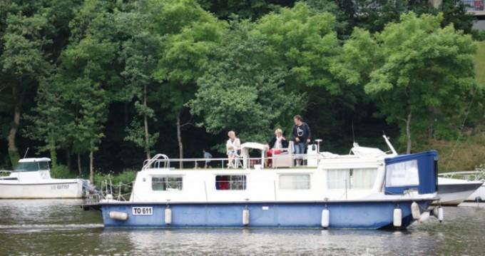 Noleggio barche Socorel (vert d'eau) Nantes su Samboat