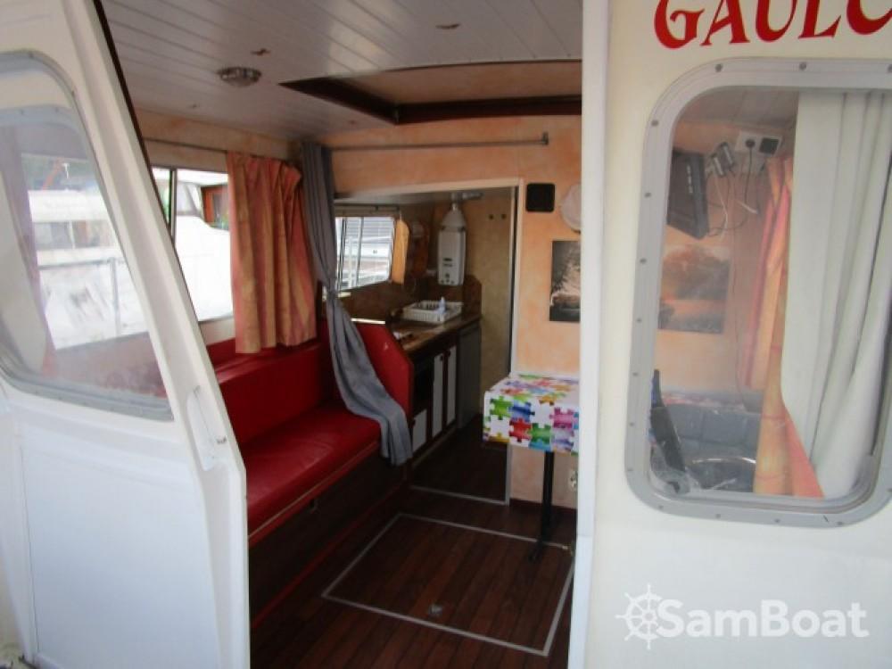Location yacht à Nantes - Socorel (vert d'eau) sur SamBoat
