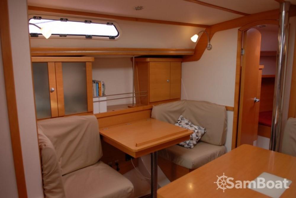 Location yacht à Marseille - Hanse Hanse 370 sur SamBoat