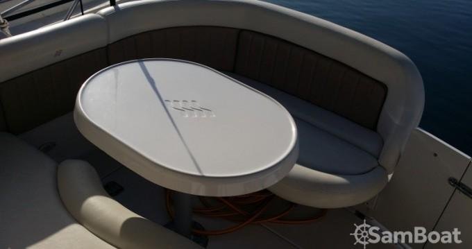 Location bateau Ajaccio pas cher Vista 248