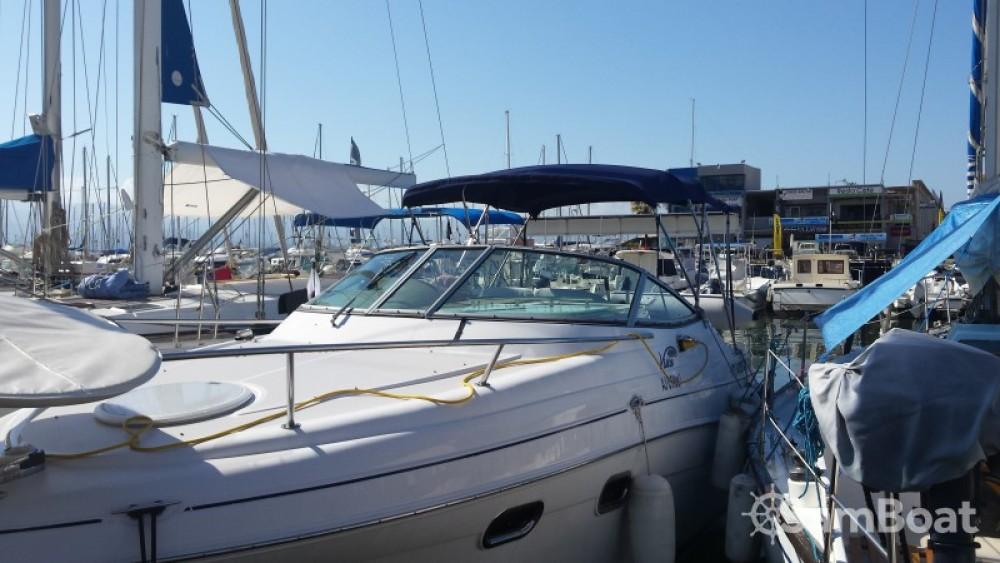 Location yacht à Ajaccio - Four Winns Vista 248 sur SamBoat