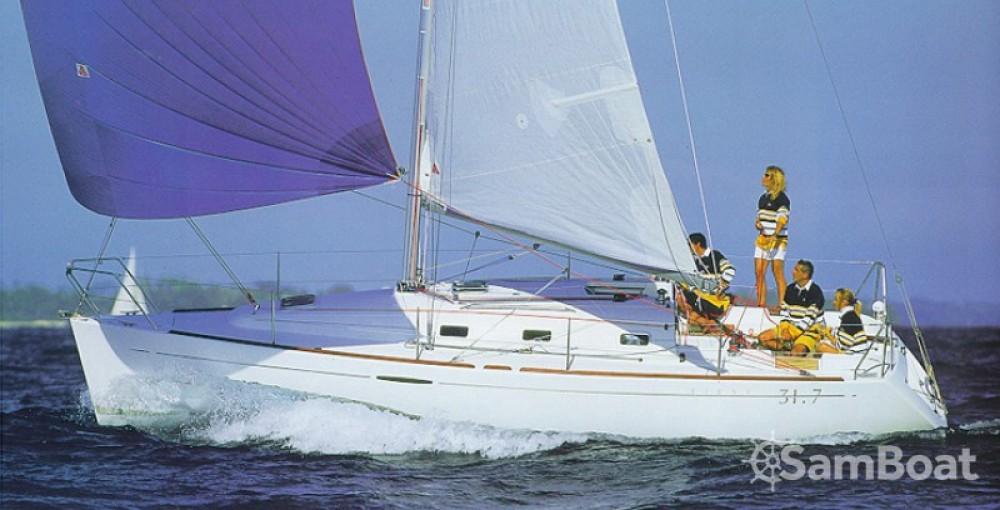 Location bateau Argelès-sur-Mer pas cher First 31.7