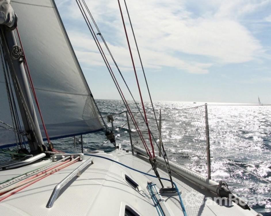 Location bateau Bénéteau First 31.7 à Argelès-sur-Mer sur Samboat