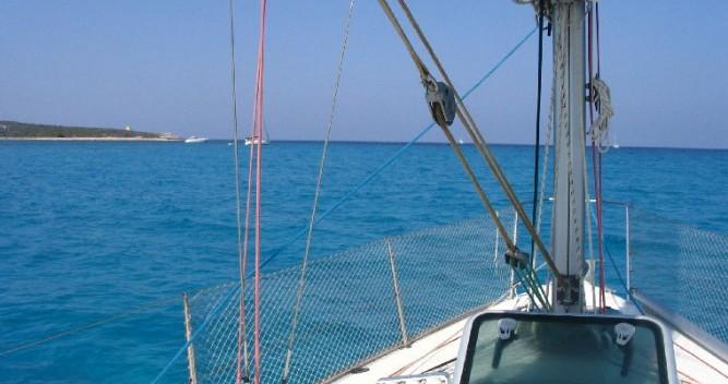 Louez un Bénéteau First 31.7 à Argelès-sur-Mer