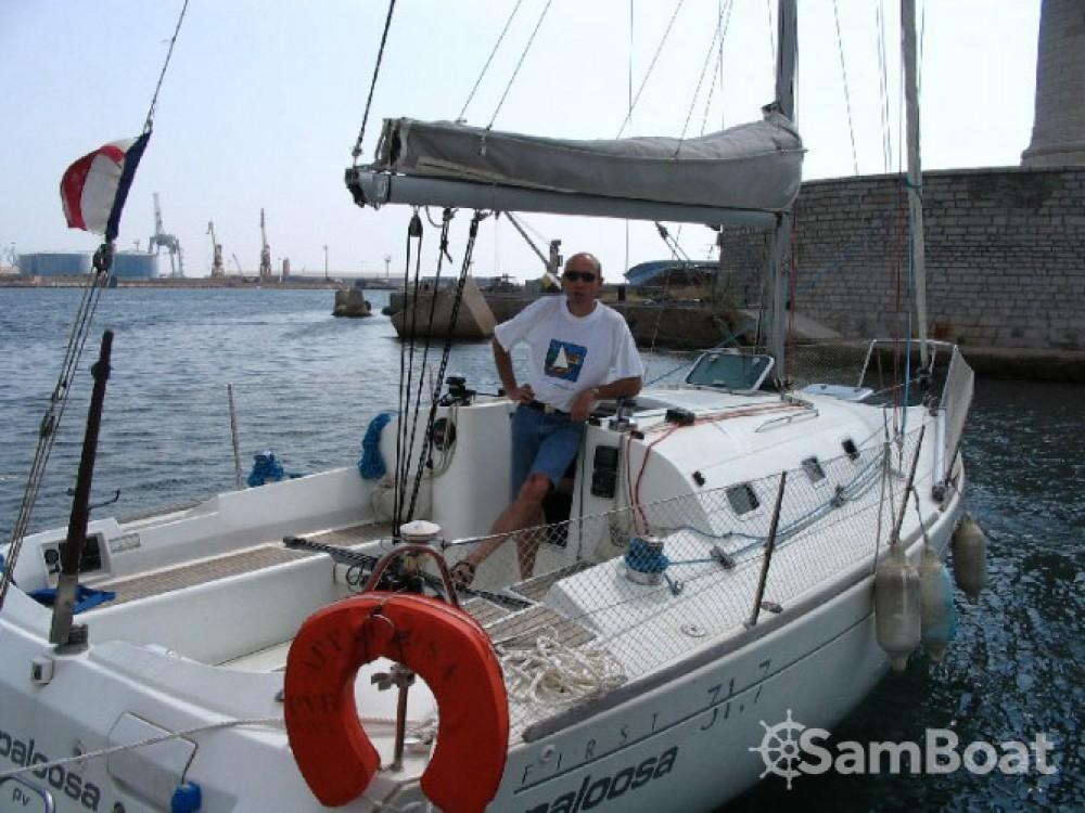 Louer Voilier avec ou sans skipper Bénéteau à Argelès-sur-Mer