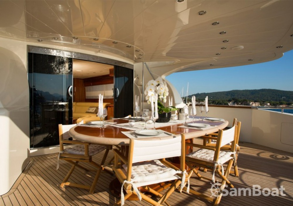 Location bateau Eurocraft Beija Flore à Mandelieu-la-Napoule sur Samboat