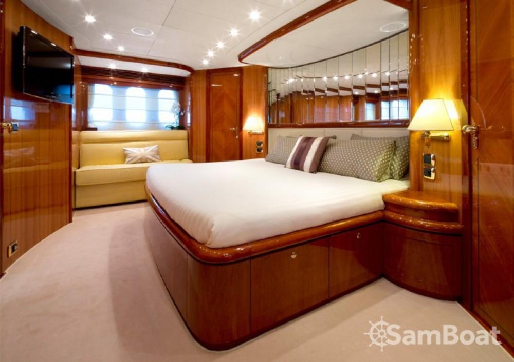 Louer Yacht avec ou sans skipper Eurocraft à Mandelieu-la-Napoule