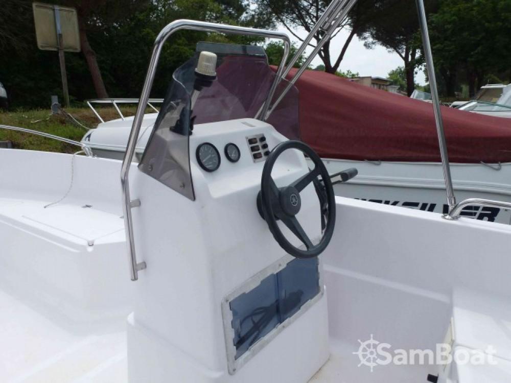 Poseidon 510 Confort entre particuliers et professionnel à