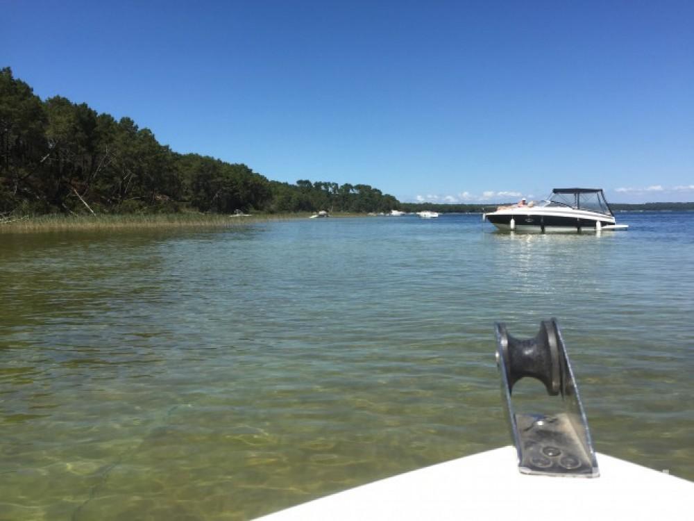 Location bateau Poseidon 510 Confort à  sur Samboat