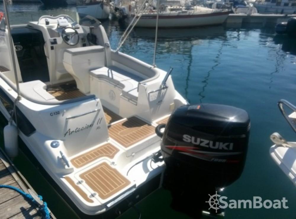 Location bateau Eolo 750 day à Marseille sur Samboat