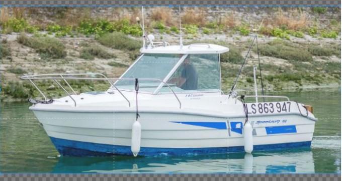 Location yacht à La Rochelle - Clearliner 530 TIMONIER sur SamBoat